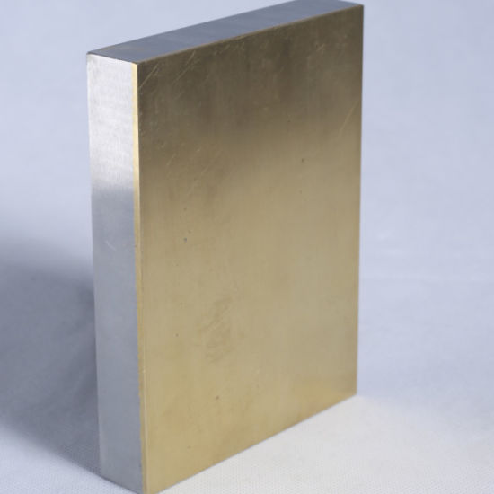 Forhome Copper+Aluminum Cladding Material Plate pictures & photos