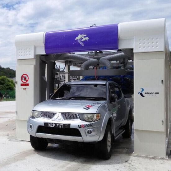 Drive Through Car Wash Machines for Sale Car Washing