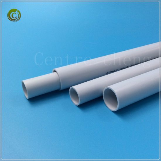 china 2018 shan best price pvc electrical pipe fitting conduit rh centrecheng en made in china com Outside Electrical Wiring Sizes Electrical Wiring