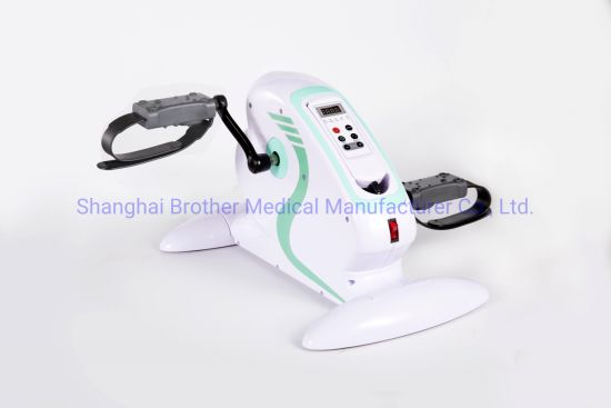 Cheapest Home Fitness Hand Foot Pedal Exerciser as Seen on TV