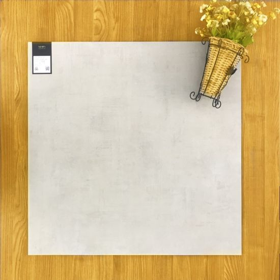 China Cement Design Porcelain Floor Tile Used For Residential And
