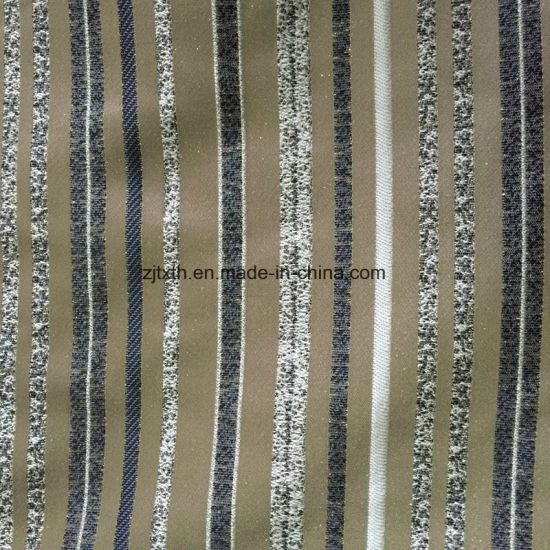 2016 New Jacquard Upholstery Fabric pictures & photos
