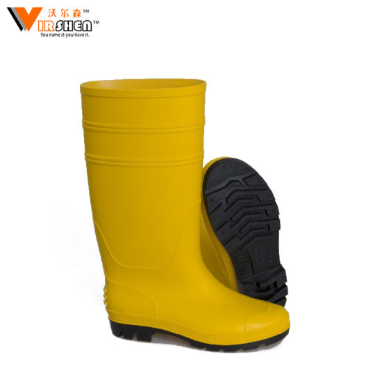 9532a81d7863 China Hot Sale Gumboots