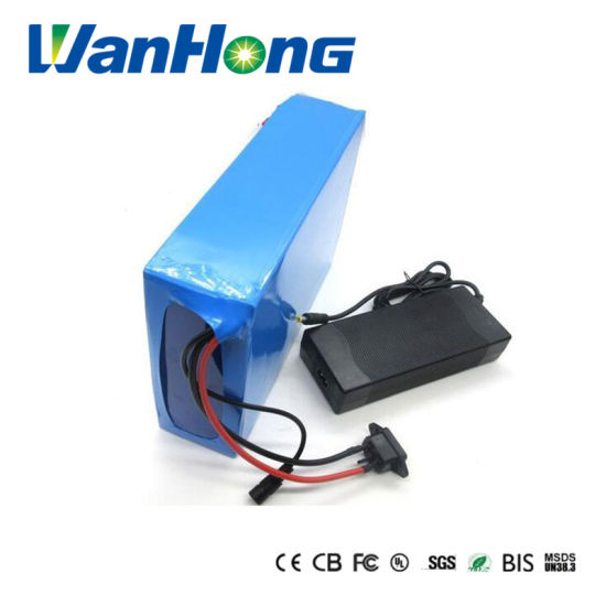 Lithium Battery 48V 25ah Electric Bike Battery 48V 2000W Electric Scooter Battery pictures & photos