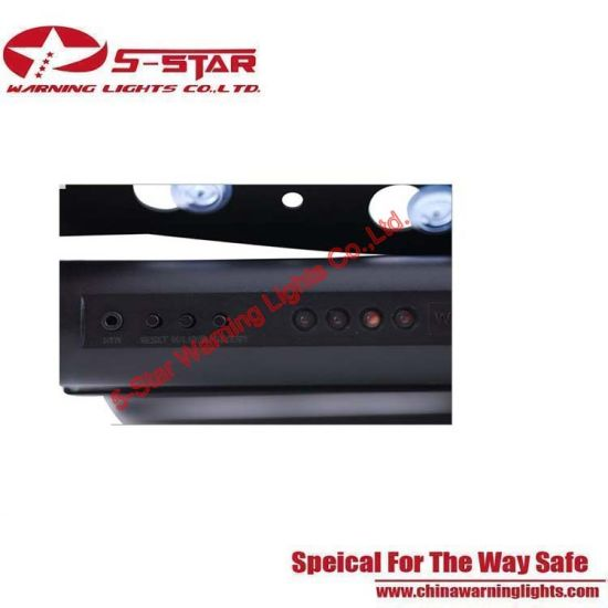 Super Bright Gen 3rd Technology LED New Design Warning Light pictures & photos