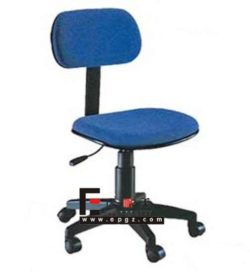 Height Adjustable Foam Seat Office Chair pictures & photos