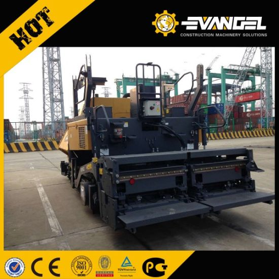 Xcm Concrete Asphalt Road Paving Machinery (RP601L/RP701L) pictures & photos