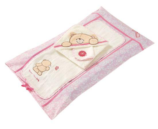China Nursery Baby Bedding Set
