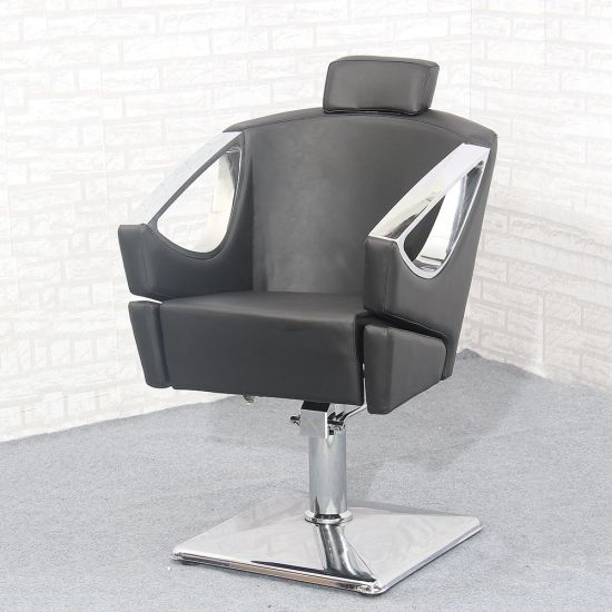 china styling chair with headrest barber styling chair hairdressing