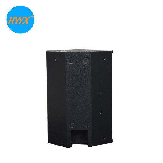8 Inch 2-Way Full Range Loudspeakers DJ Equipment Indoor/Outdoor Loudspeakers