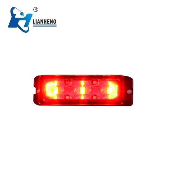 Hot Sale Emergency Warnig Light LED Dash Light pictures & photos