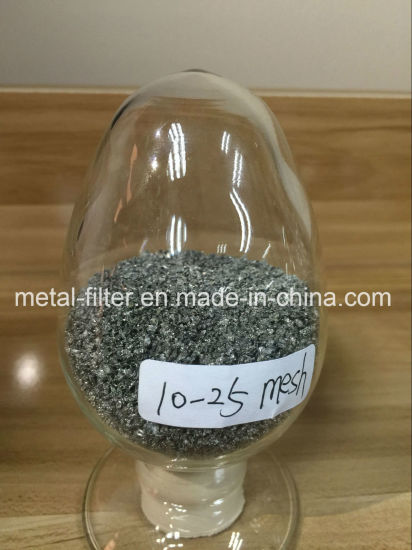 Stainless Steel Sand