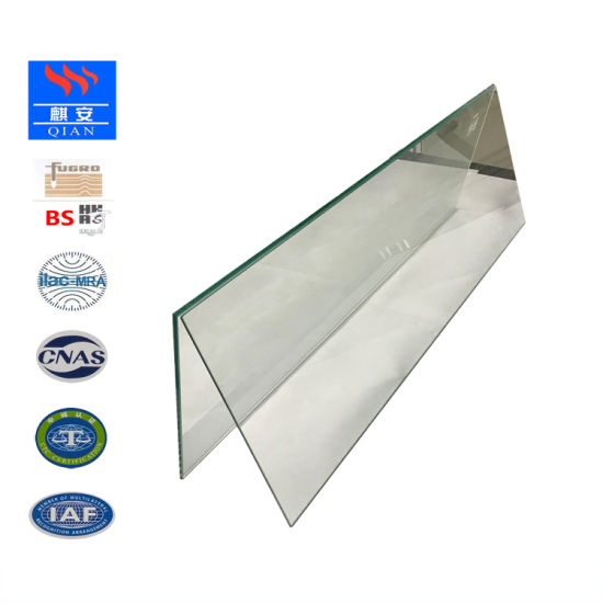 China Fireproof Toughened Safety Glass, Fire Resistant Glass, Fire ...