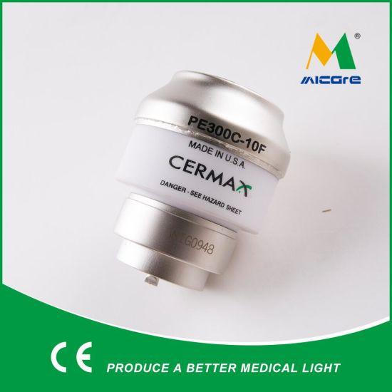 Stryker X7000 Cold Light Bulb Xenon Lamp PE300c-10f Y1830, 220-190-300