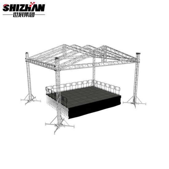 Outdoor Aluminum Assembling Truss Display pictures & photos