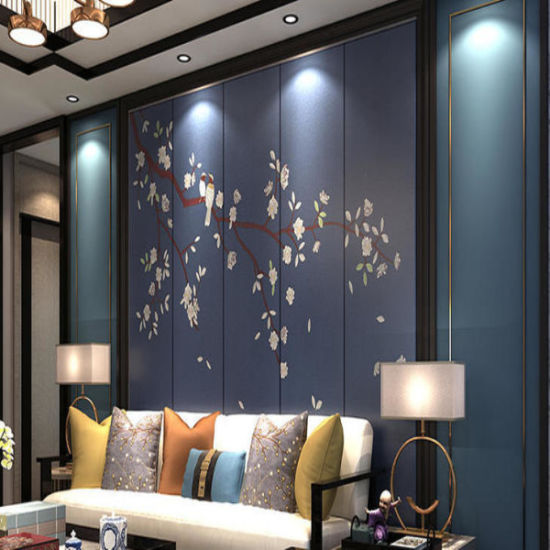 China Decorative 3d Pvc Plastic Wall Panels Ceiling Panels For Bathroom Shower And Living Room China Plastic Pvc