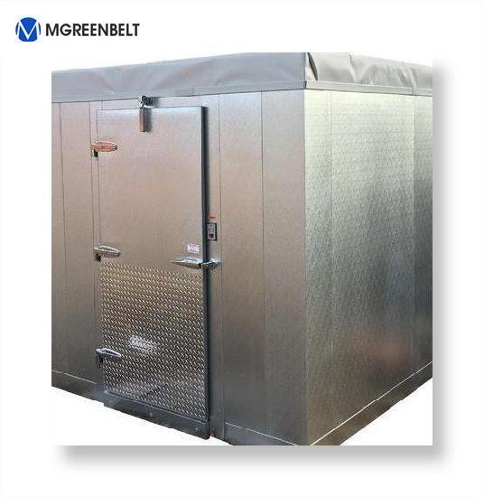 Industrial Cold Storage Blast Freezer Room for Meat and Shrimp