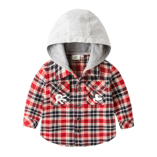 China Baby Hot Sale Boutique Newborn Baby Clothing Cotton Coats With