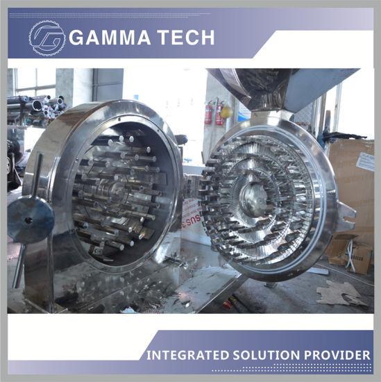 Stainless Steel Salt Mill Grinder Salt Pulverizer Machine /Suger Grinding Machine/Pulverizer Machine