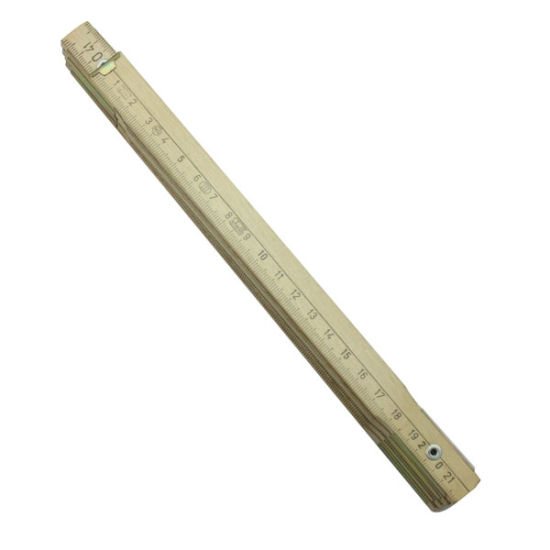 Birch Retractable Ruler 2 Meters 10 Folds Mte4005 pictures & photos