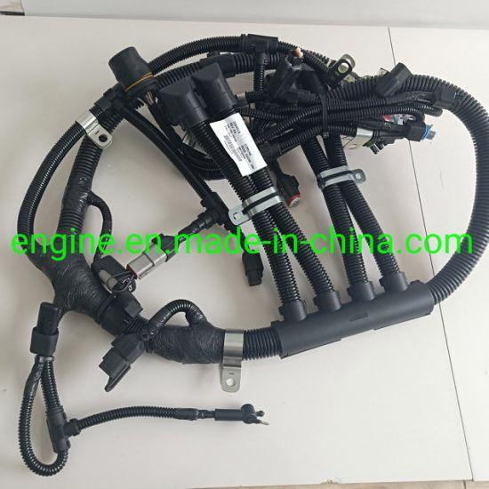 [DIAGRAM_34OR]  China Wiring Harness 2864514 2864513 4952750 4059810 4004499 for Hyundai -  China 2864514 2864513 4952750 4059810, 4004499 3099354 3658974 | Cummins Ism Wiring Harness |  | Shiyan Qinxiang Industry & Trade Co., Ltd.