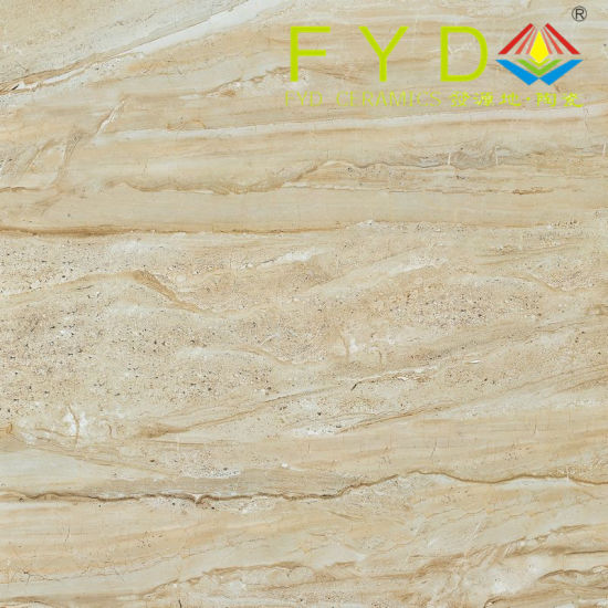 Sand Surface Full Polished Glazed Tiles (FQA3079A) pictures & photos