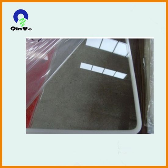 China 1.5mm to 300mm Transparent Colored Acrylic Sheet - China ...