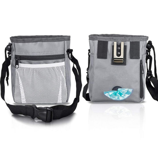 Multipurpose Wholesale Water Resistant Outdoor Sling Shoulder Durable Pet Bag for Outdoor, Travel