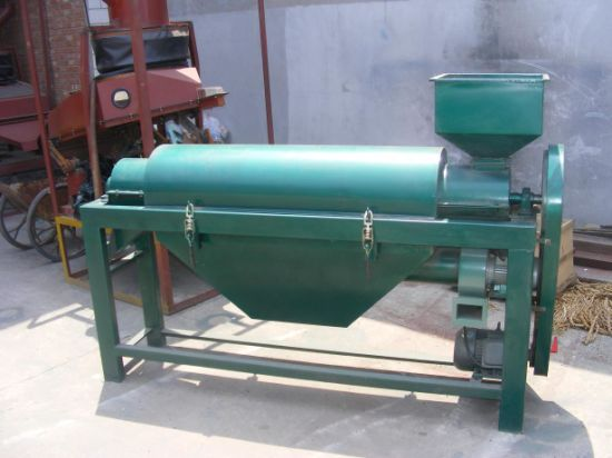 2 Ton/Hour Farm Bean Polishing Machine pictures & photos
