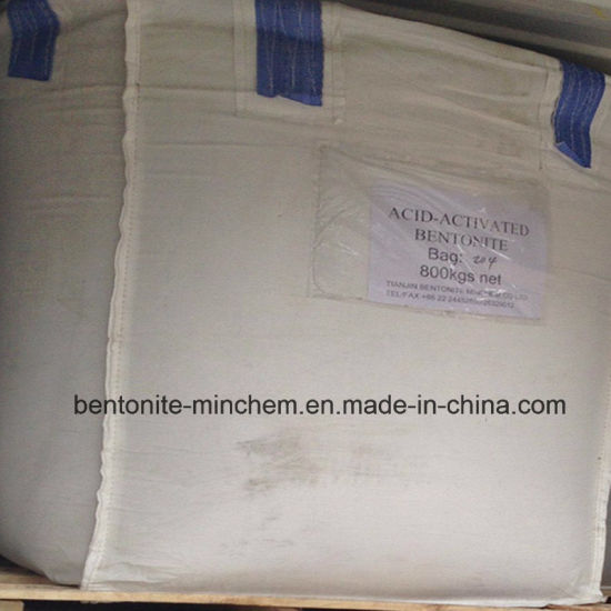 Bentonite Abe pictures & photos