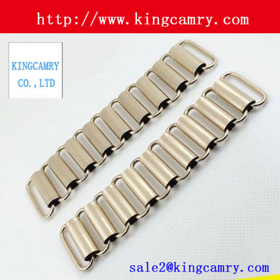 Metal Chain Trims for Belt/Garments/Bag/Shoes pictures & photos