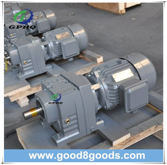 Industrial Power Transmission Gear Box pictures & photos