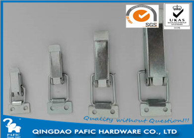 Stainless Steel Hasp Toggle Latch Lock / Buckle