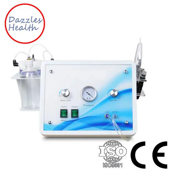 4 in 1 Vacuum Spray Galvanic Facial Massage Machine