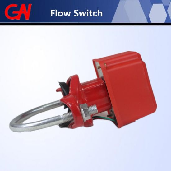 Hot Selling Water Flow Detector for Fire Suppression System pictures & photos