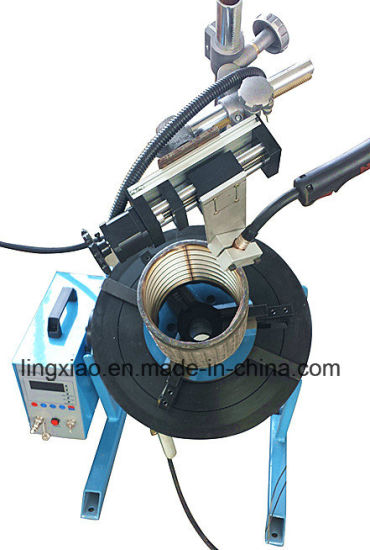 CNC Series Light Welding Turning Table CNC300 for Girth Welding pictures & photos