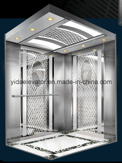 Cheap and High Quality Passenger Elevator (JQ-B023) pictures & photos