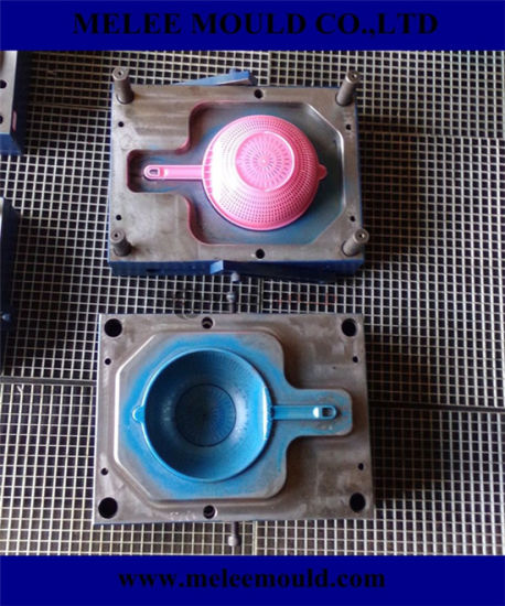 Plastic Sifter Rice Container Commodity Mould