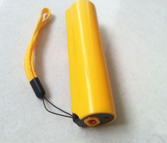 Yc-110 New Stun Guns/ Police Equipment/ Riot Flashlight pictures & photos