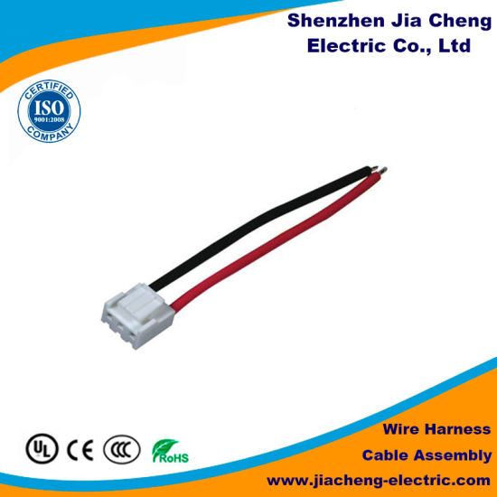 Auto Car Electrical ISO Factory Connector Wiring Harness Wiring Auto on