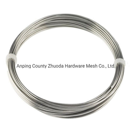 China First Grade Amzon Low Price 316L Stainless Steel Wire