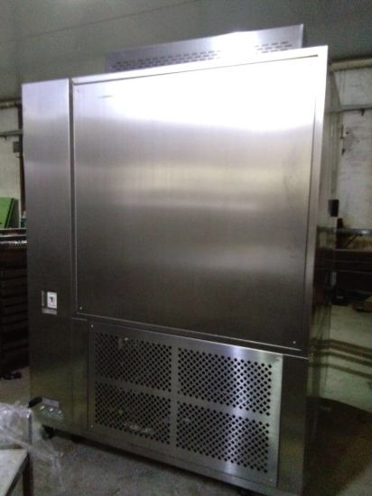 Custom Order Environmental Test Chamber