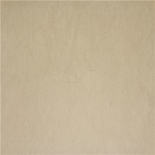 High Quality Artificial Synthetic Faux PU Leather Tannery for Furniture-Grace