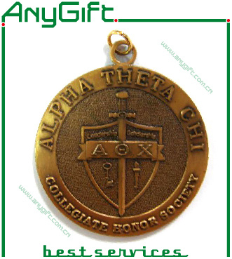 Metal Medal with Customized Color and Logo pictures & photos