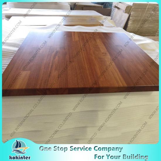 Butcher Block Bar Countertop Worktop Tabletop Bentch Top