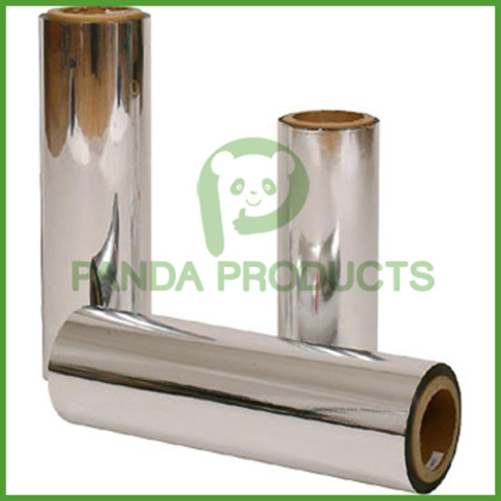 Metallized Pet Film for Lamination Usage pictures & photos