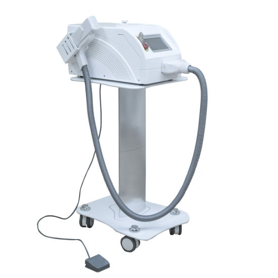 Medical Beauty  Equipment Q-Switched ND YAG Laser Tattoo Removal Machine pictures & photos