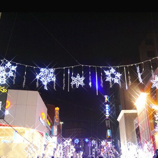 christmas light decoration outdoor christmas decoration motif light