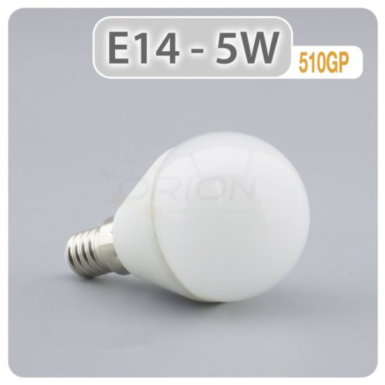 New High CRI Mini 5W Dimmable LED Bulb pictures & photos