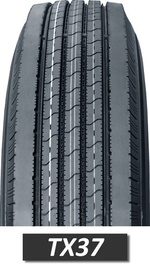 High Quality Performance 11.00r20 11r22.5 Tube Truck Tire pictures & photos